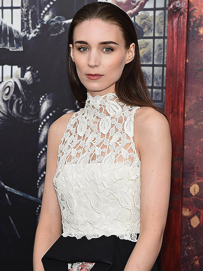 Rooney Mara on Gender Pay Gap in Hollywood: 'We're Having the Wrong Conversation'