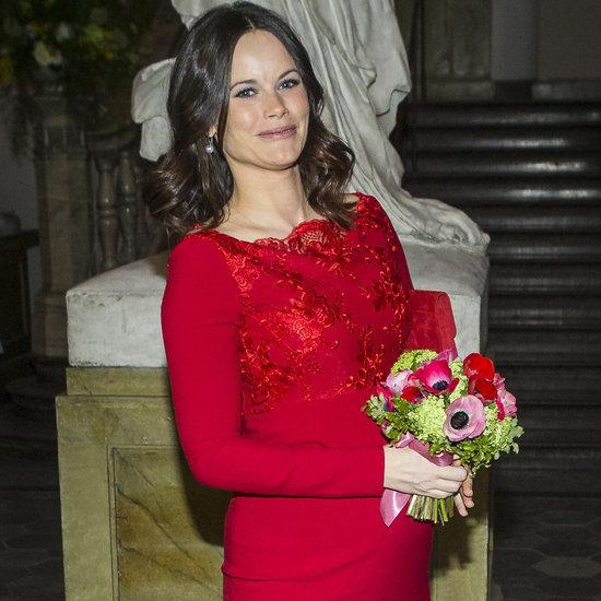 Princess sofia of sweden on pinterest princess sofia - Princesse sofya ...