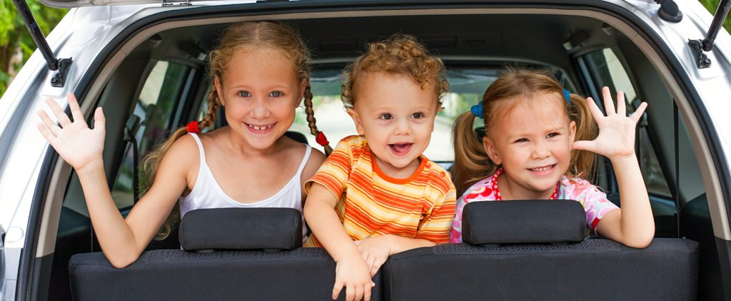 10 Road Trip Games to Keep Kids Busy on Long Drives