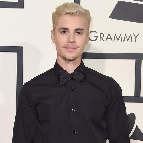 Justin Bieber | POPSUGAR Celebrity