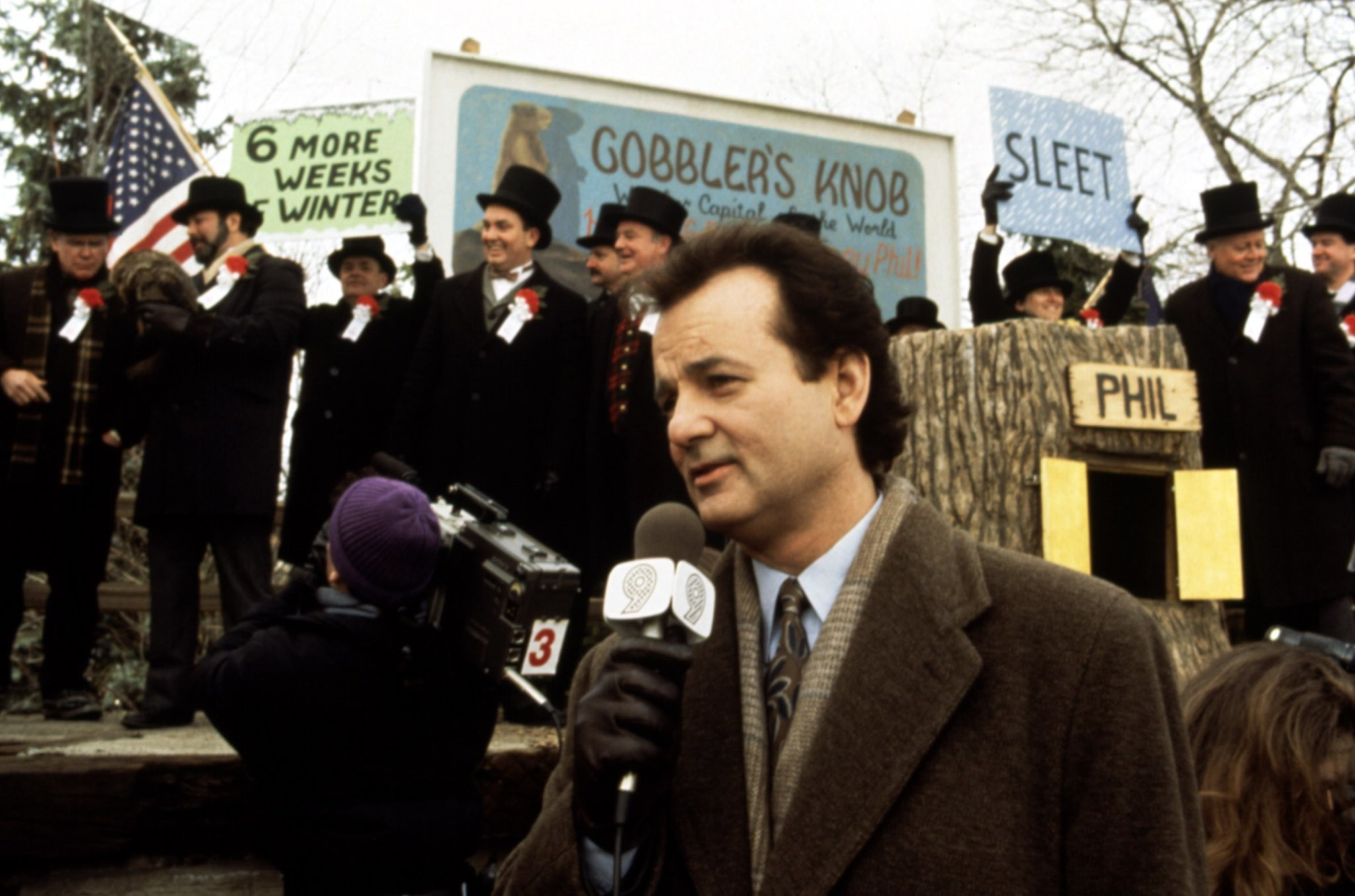 groundhog day 27 new movies and tv shows coming to