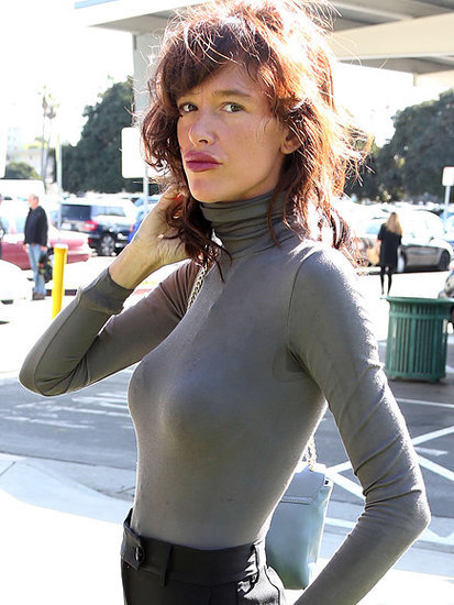 Paz de la Huerta's $55 Million Lionsgate Lawsuit to Proceed as New Video of On-Set Accident Released: Report