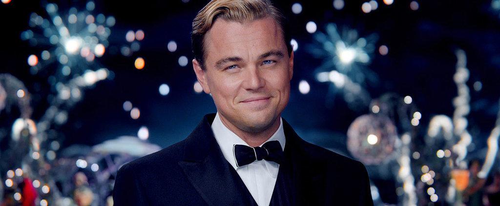 If You Can Ace This Leonardo DiCaprio Quiz, You Deserve an Oscar