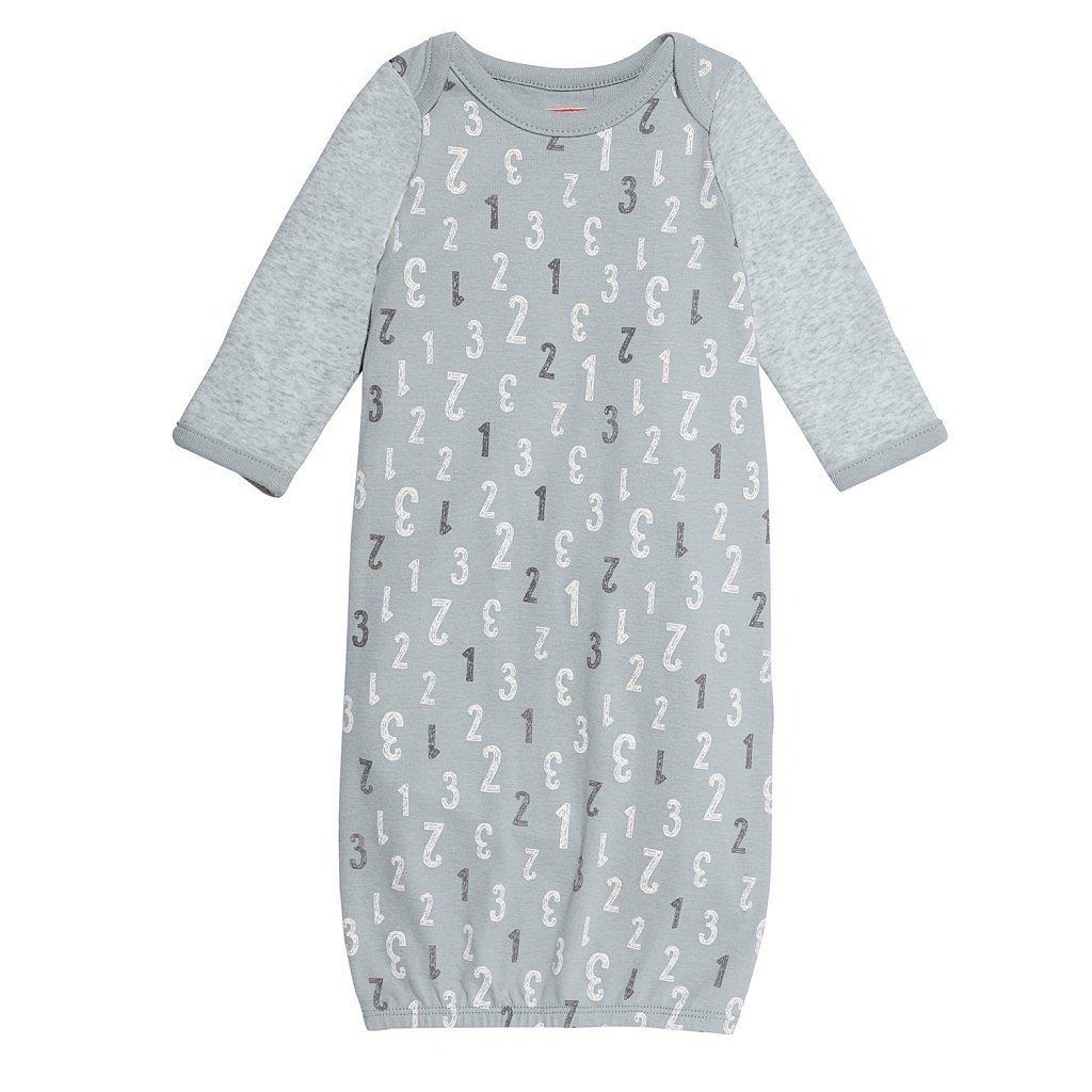 Skip Hop ABC-123 Gown
