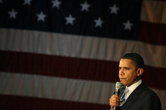 Republican Senators Won't Consider Any of Obama's Supreme Court Nominees