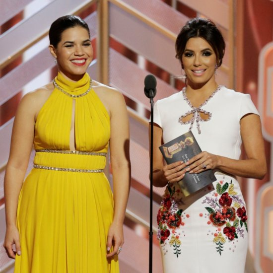 Eva Longoria and America Ferrera on Diversity in Hollywood