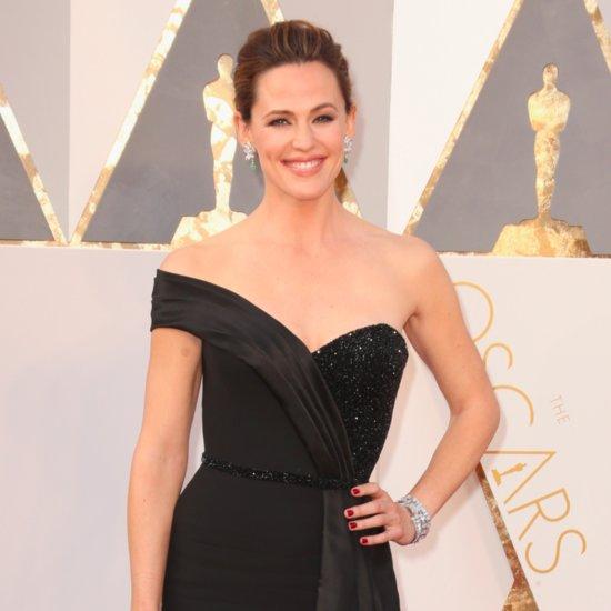 Jennifer Garner at the Oscars 2016