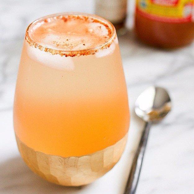 Apple Cider Vinegar Drink Recipes