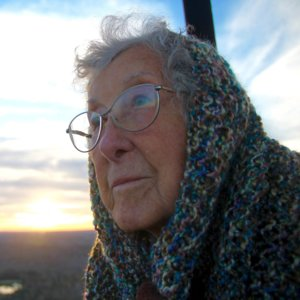 90-Year-Old Woman Chooses Travel Over Cancer Treatment