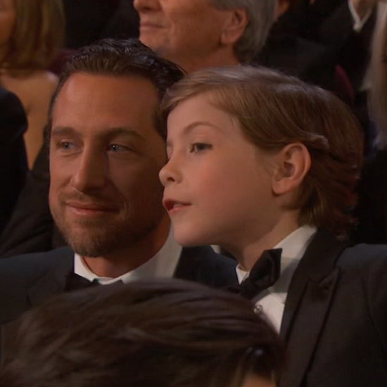 Jacob Tremblay's Most Adorable Award Season Moments