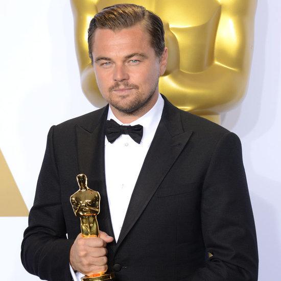 Memes Leonardo DiCaprio Oscars 2016
