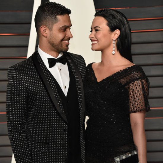 Demi Lovato and Wilmer Valderrama's Cutest Pictures