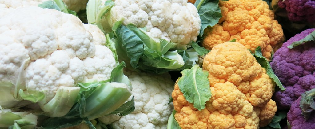 Cauliflower Soups Take the Stress Out of Calorie Counting