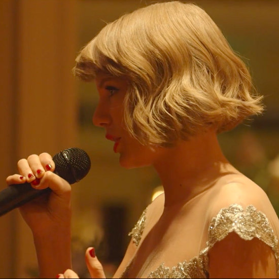 Taylor Swift Maid of Honour Speech at Friend's Wedding 2016