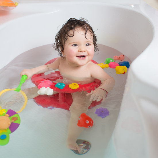 Baby Bath Seat Safety