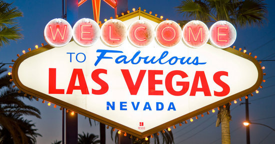 Syphilis Outbreak Finally Answers Question 'What Happens in Vegas?'