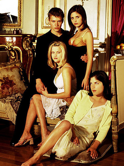 10 Questions We Hope the Cruel Intentions TV Spin-Off Answers