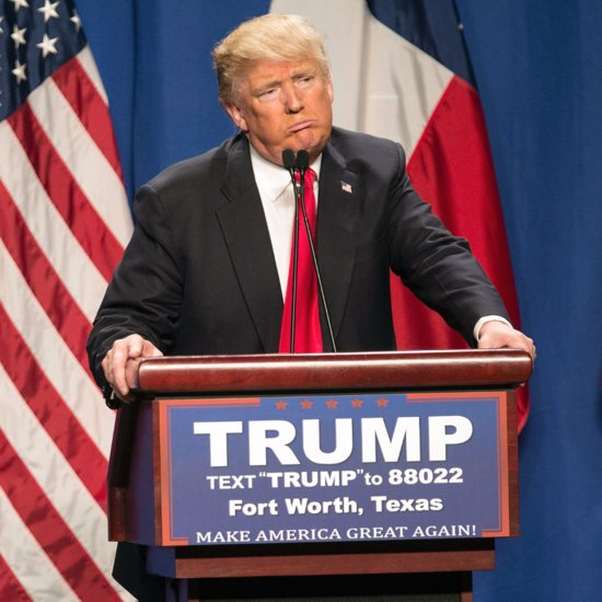 Donald Trump Can't Win the General Election