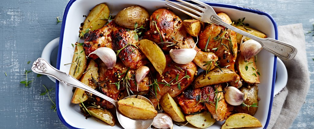 Lose Weight With These Delicious Low-Calorie Sides
