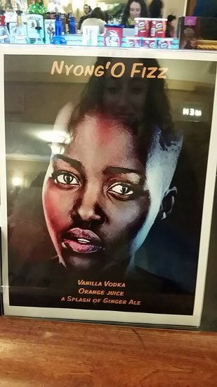 Lupita Nyong'o's Eclipsed opens on Broadway to rave reviews