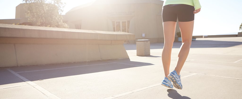 Here's What a Doctor Has to Say About Preventing Shin Splints