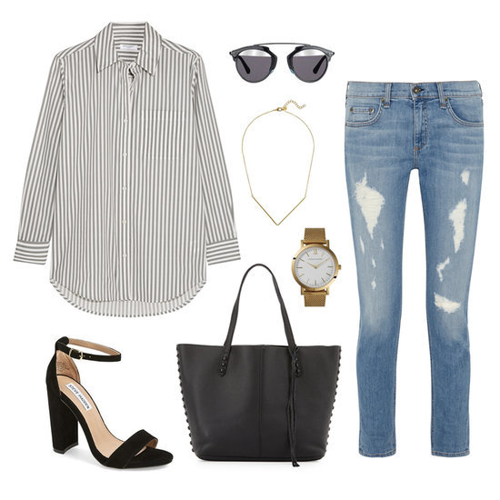 #OOTD   Casual Office New Outfit Ideas