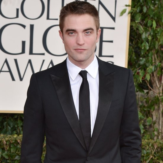 All the Details You Need to Know About Robert Pattinson's New Clothing Line