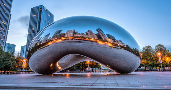 Silicon Valley Dropped The Ball On Diversity. Chicago Just Picked It Back Up