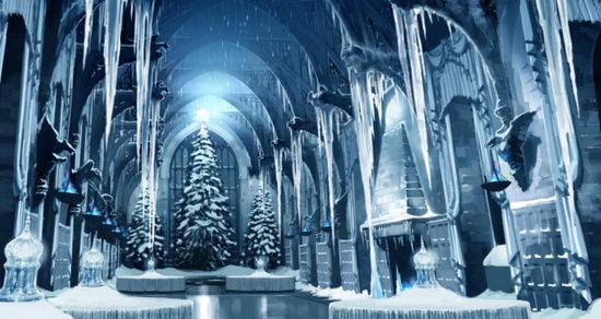 'Harry Potter' Fans May Get a Real Yule Ball at Universal Orlando