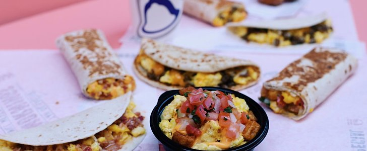 This Is the Most Game-Changing Taco Bell News That's Ever Happened