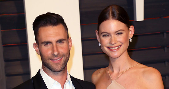 Adam Levine And Behati Prinsloo Expecting Their First Child