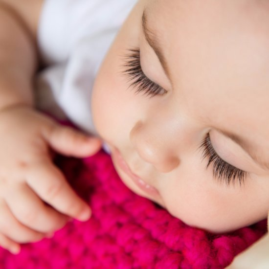 How to Help Your Baby Sleep After Daylight Savings Time