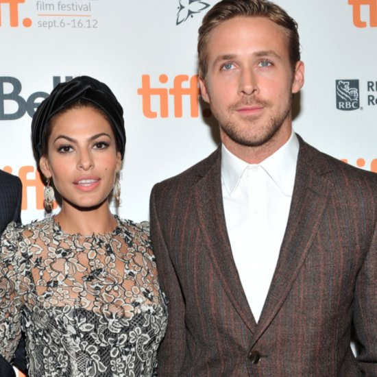 Eva Mendes and Ryan Gosling Just Celebrated Her Birthday in Major Style