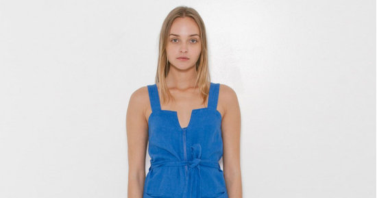 Treat Yourself Friday: A Jumpsuit From Rachel Comey