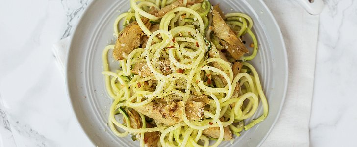 """17 Fresh, Veggie-Packed """"Noodle"""" Recipes For Spring"""