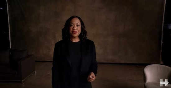 Shonda Rhimes and Her Star-Studded Mom Posse Declare They're With Hillary Clinton (VIDEO)