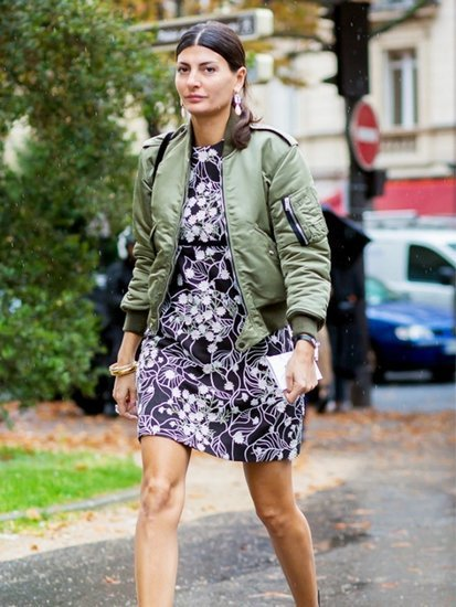 The 5 Must-Have Jacket Styles for Spring