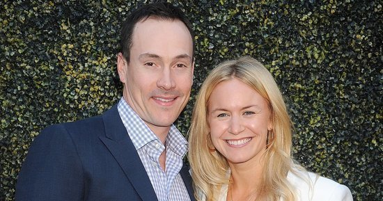 Chris Klein and Wife Laina Rose Thyfault Are Expecting Their First Child: See the Cute Announcement!