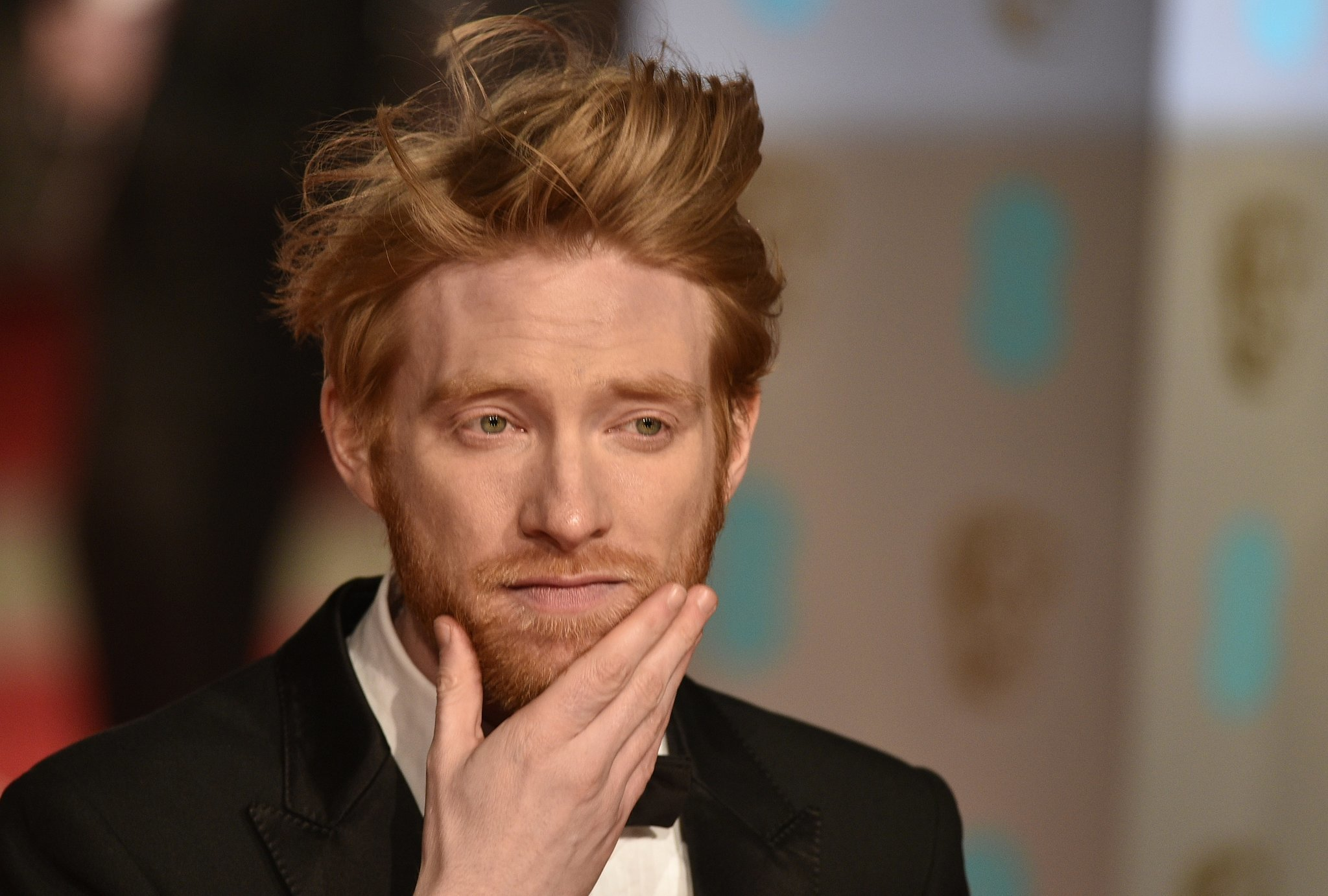 Domhnall Gleeson | 21 Hot Irish Lads We'd Let Steal Our ...