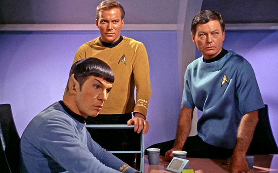 FROM EW: Star Trek Fan Film Sued for Copyright Infringement Over Vulcan Ears