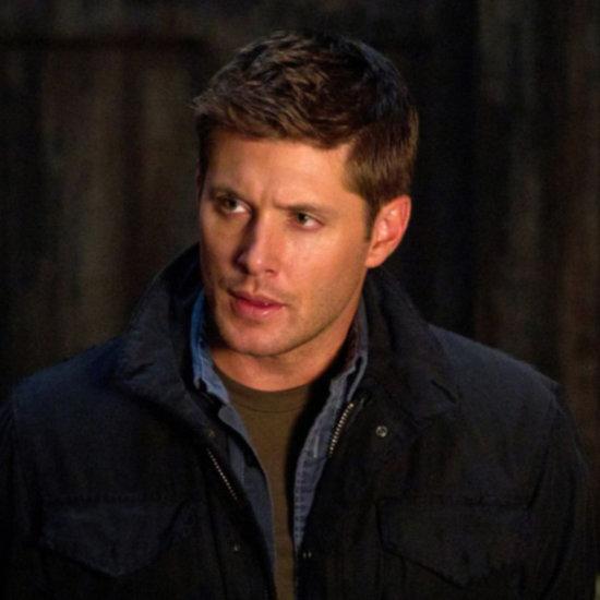 Dean Winchester Supernatural GIFs