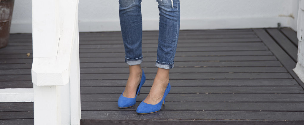 POPSUGAR Shout Out: 5 Reasons to Throw Out All of Your Skinny Jeans This Spring