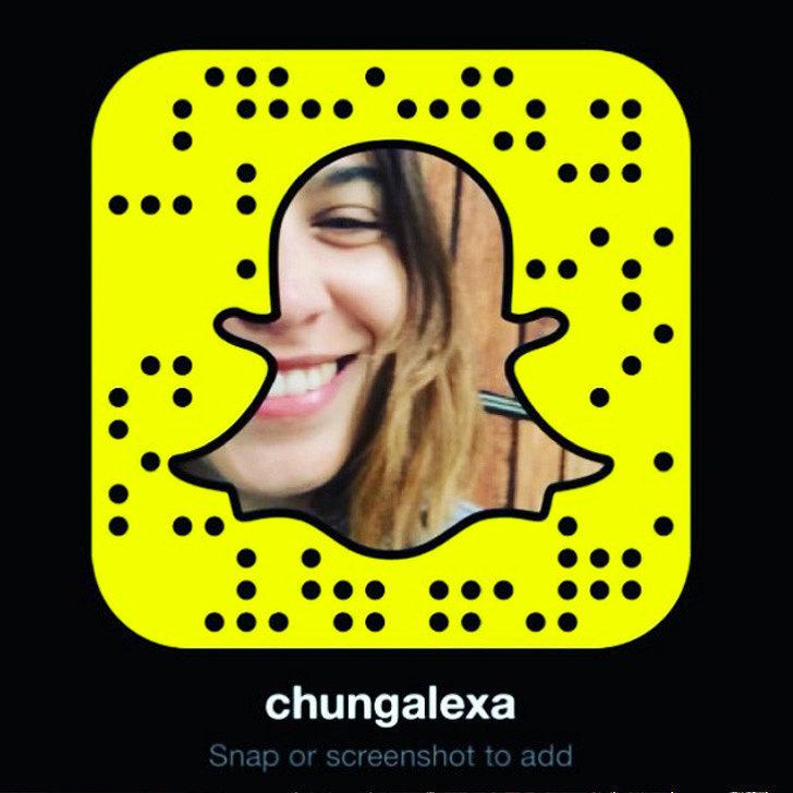 Sex snapchat names
