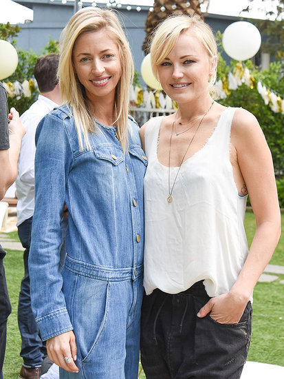 Malin Akerman Is Grateful She Waited to Become a Mom: 'I Needed My Twenties to Grow Up'