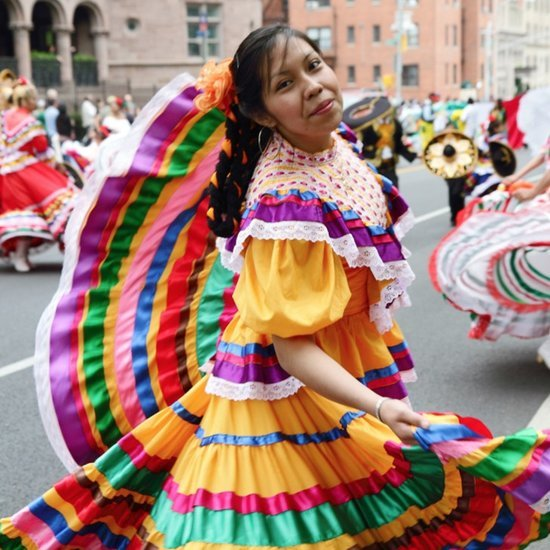 The Real Meaning Behind Cinco de Mayo
