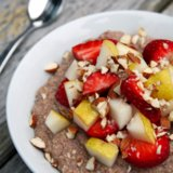 Cauliflower Porridge