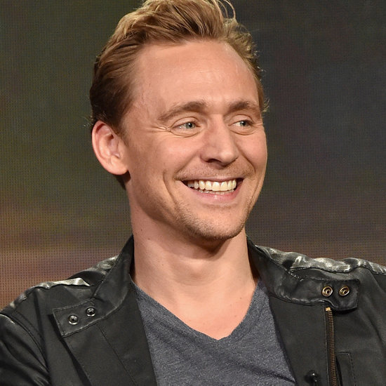 You Won't Believe How Many Times Tom Hiddleston Has Been Nearly Naked on Screen