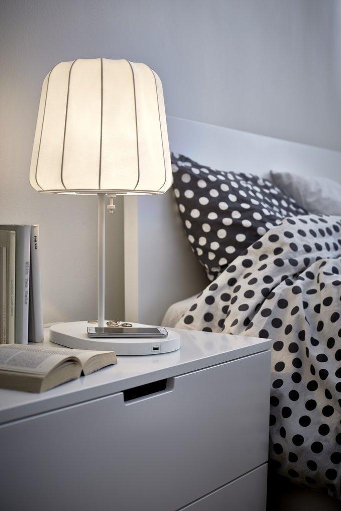 Ikea Wireless Charging Collection Popsugar Home Australia