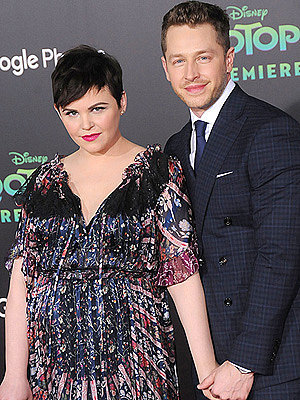 Ginnifer Goodwin: Pregnancy the Second Time Around Is Exhausting