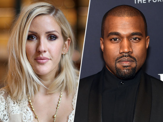Kanye West, Ellie Goulding and More to Record Album for Global Citizen Charity